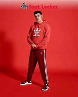 Foot Locker / Adidas