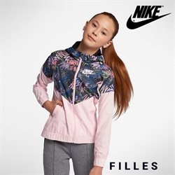 Nike Filles