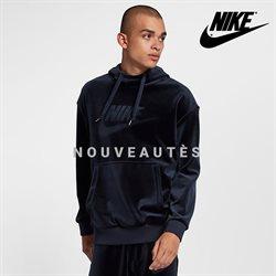 Nike Nouveautes