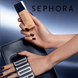 Sephora New