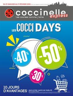 Les cocci Days