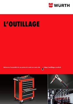 L'Outillage