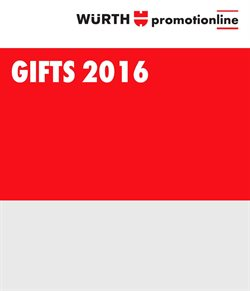 Gifts 2016