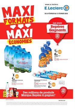 Maxi formats, maxi économies