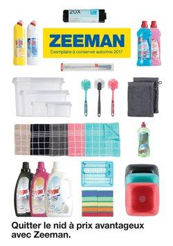 Quitter le nid à prix avantageux avec Zeeman