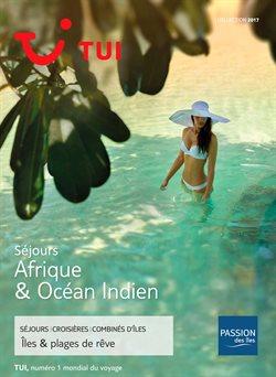 Séjours Afrique & Océan Indien