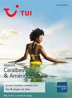 Séjours Caraïbes & Amérique Latine