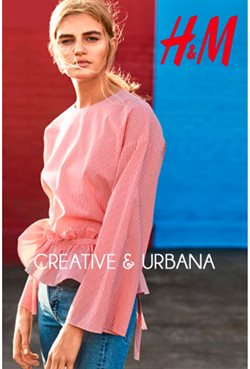 H&M Creative and Urbana