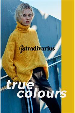Stradivarius true color