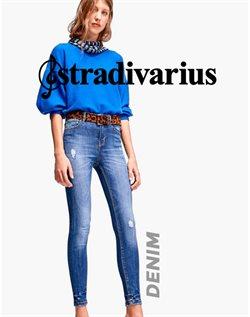 Stradivarius Denim