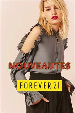 Forever 21 Nouveautes