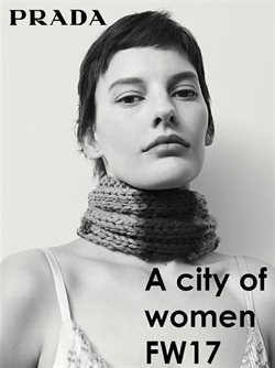 A city of women FW17