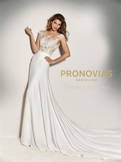 Pronovias / Separates