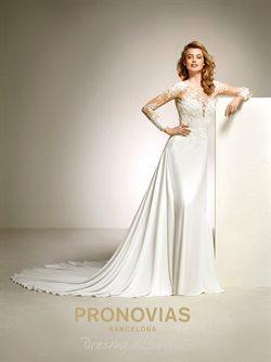 Pronovias / Robes de Mariée