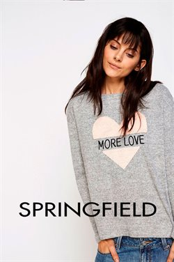 Springfield more love
