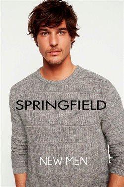 springfield Men new