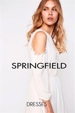 Springfield Dresses