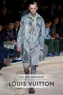 Fall 2018 Menswear