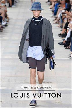 Spring 2018 Menswear