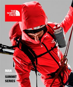 Summit Series Man