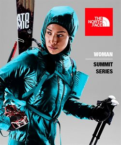 Summit Series Woman