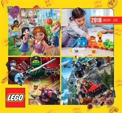 Lego Adriatic