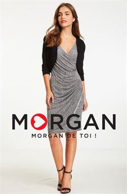 d3e66d842f2cc7 Morgan - Catalogue, code réduction et promo Août 2019