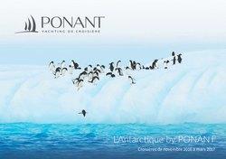 L'Antartique by Ponant