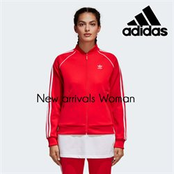 adidas New Woman