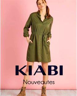 Kiabi Nouveautes