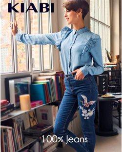 Kiabi 100% jeans