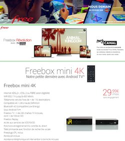 Catalogue Free