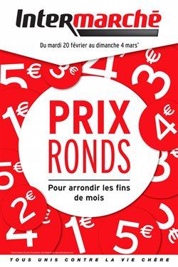 PRIX RONDS