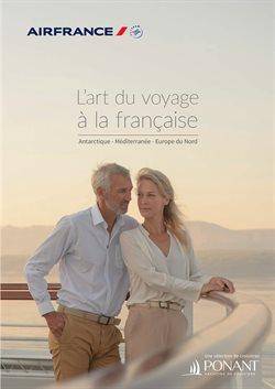 L'art du voyage à la française