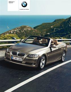 BMW Serie3-Cabriolet