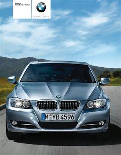 BMW Serie3-Berline