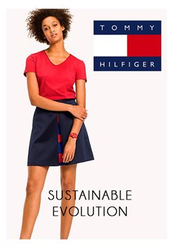 Tommy Hilfiger Evolution