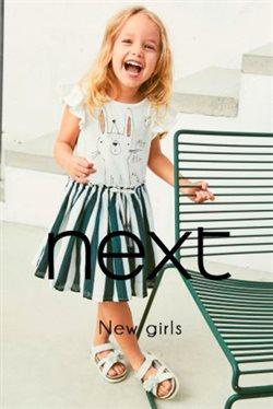 Next New girls