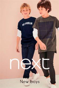 Next boys