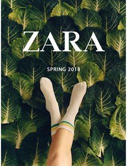 Zara Fresh Spring