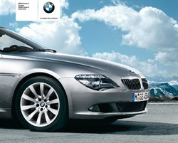 BMW Serie6-Coupe-Cabriolet