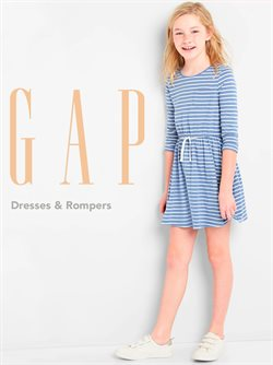 Girls' Dresses & Rompers