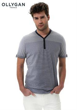 Tee Shirt Homme