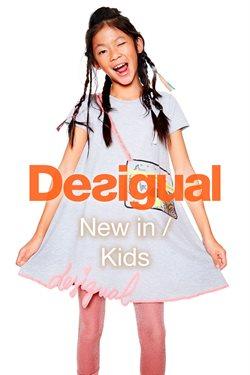 New In Kids Girls
