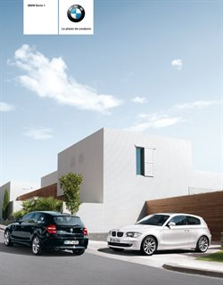 BMW Serie 1 Berline