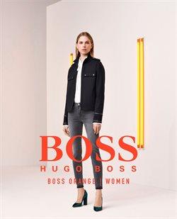 Boss Orange  Women