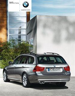 BMW Serie3-Touring