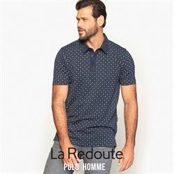 La Redoute / Polo Homme