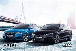 Audi A3/S3