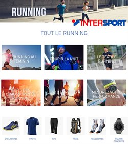 Tout le Running